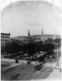 VIEW-831.1 | Victoria Square, Montreal, QC, about 1878 | Photograph | William Notman (1826-1891) |  |